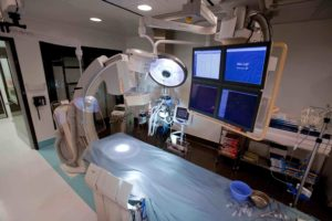 T3 Labs - Philips Cath Lab