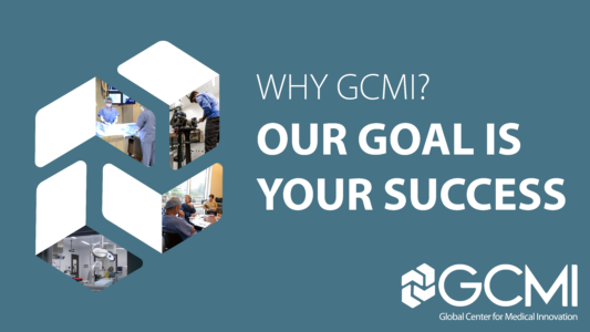Why GCMI - Goal is your success
