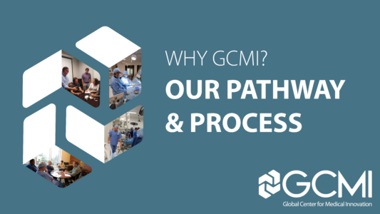 Why GCMI - Pathway and process